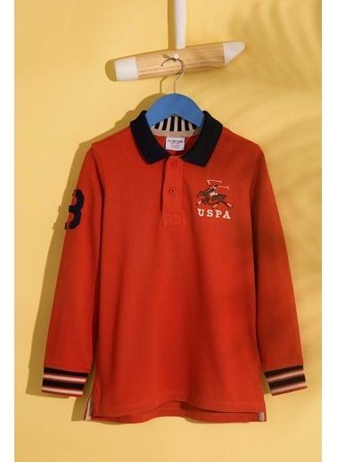 U.S.Polo Assn. Sweatshirt Kiremit